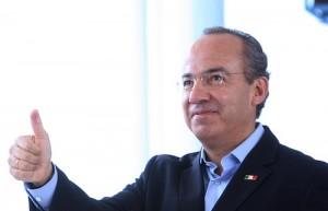Mexican President Felipe Calderón hosted the Rio Group meeting in Cancún