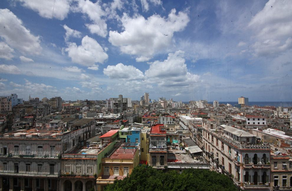 investment in cuba essay Cuba is failing to meet its self-imposed foreign investment targets two years after detente with the united states set off the greatest surge of business interest in the country since its 1959 .