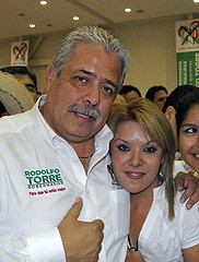 Rodolfo Torres Cantú.