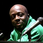 Musician Wyclef Jean is thinking of running for president of Haiti.