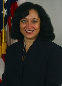 Head of the United States Drug Enforcement Agency Michele Leonhart.