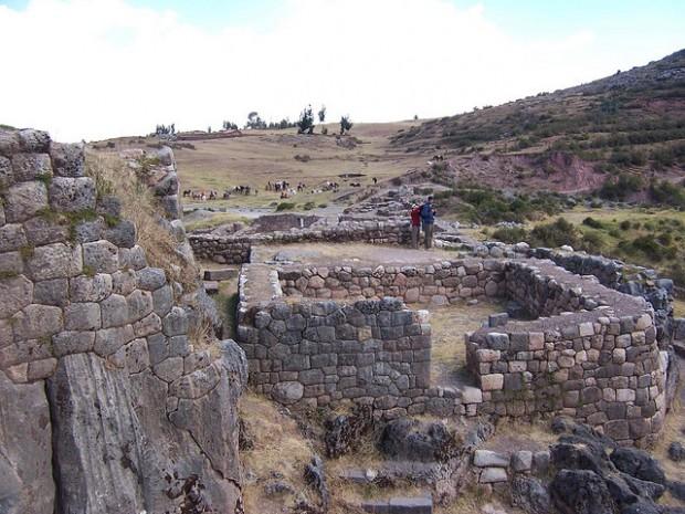Ruins-Near-Cuzco