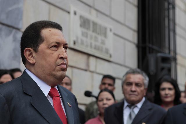 Chavez-Prisons