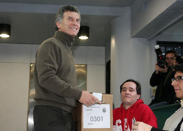 Mauricio-Macri-Votes