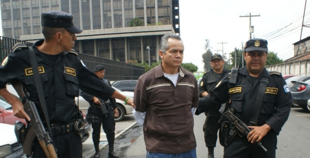 U.S. Deports Alleged Former Guatemalan Soldier Wanted For 1982 Massacre