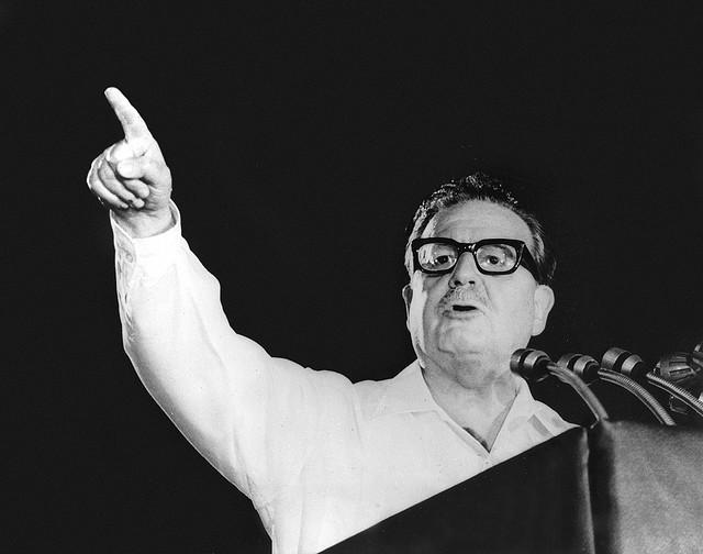 Salvador-Allende-Suicide