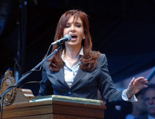 Argentina-Fernandez-de-Kirchner