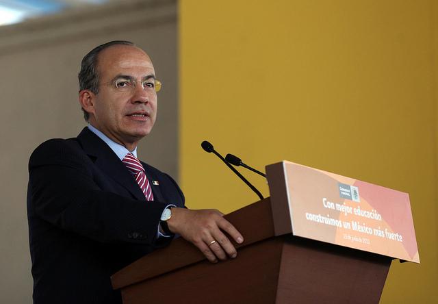 Felipe-Calderon-Prosecutors-Fired