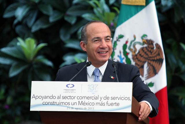 Felipe-Calderon