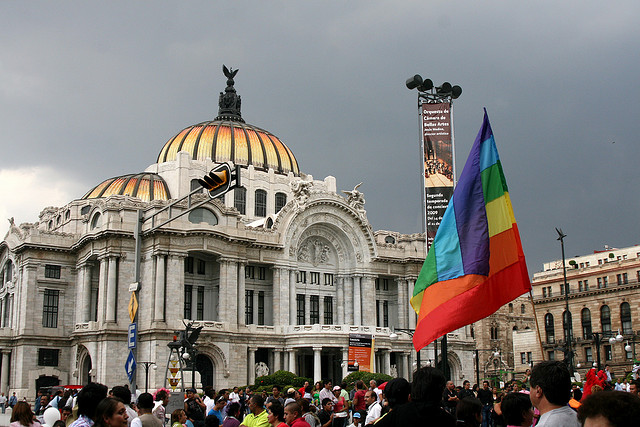 Mexico's LGBT Community Faces Violence Despite Major Gains In Civil Rights
