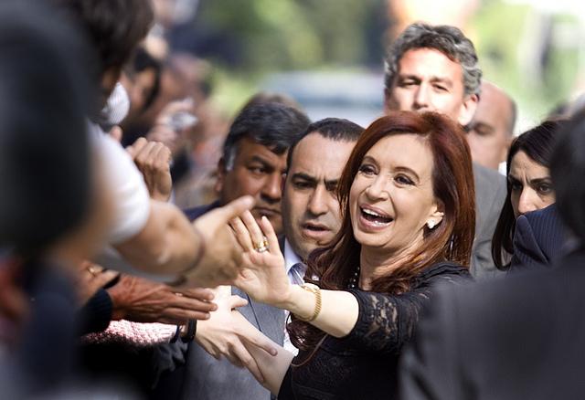 Argentina-Fernandez-Kirchner