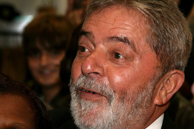 Brazil: Lula da Silva Diagnosed With Throat Cancer, Begins Chemo Monday