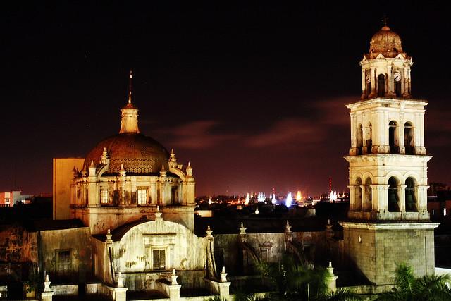 Mexico Arrests Top Zetas Leader In Veracruz Along With 5 Others