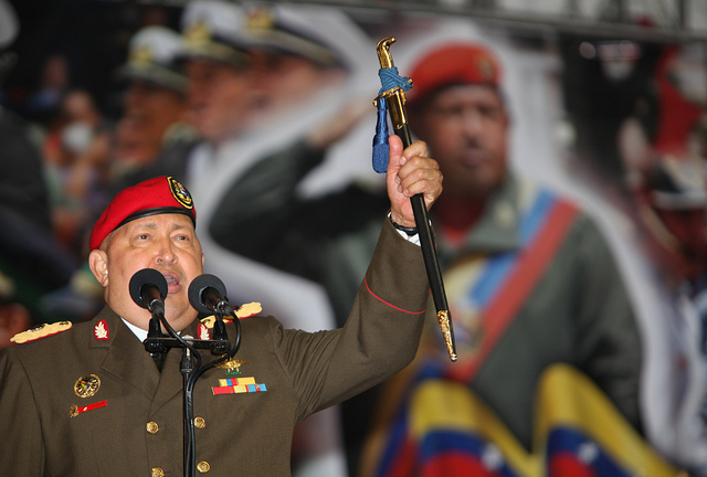 Hugo-Chavez-National-Guard