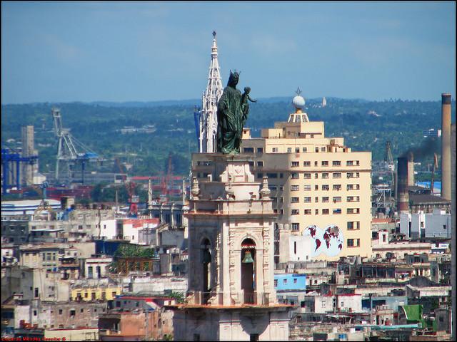 Pope-Benedict-to-visit-Cuba