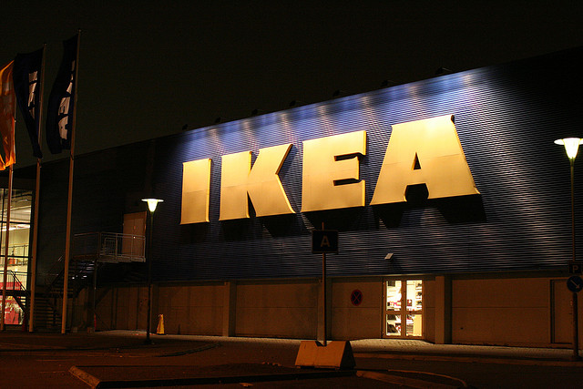 IKEA Used Cuban Dissidents to Manufacture Furniture: Report