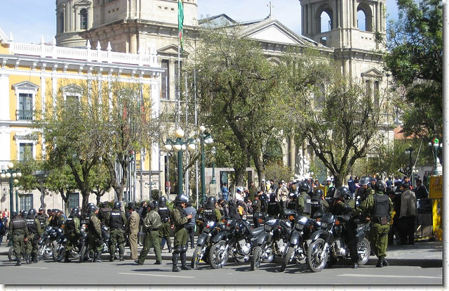police-strike-continues-in-bolivia