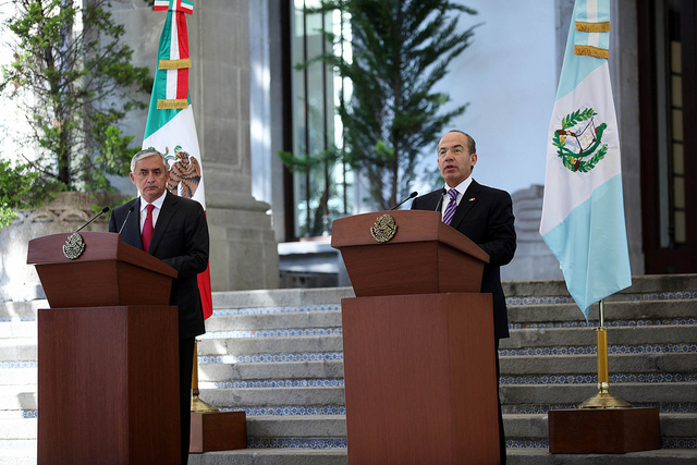 Guatemala Implements Police Reform Aimed At Reviewing 20,000 Officers