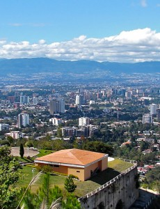 Guatemala City, where in the 1940s the U.S. government conducted experiments that non-consensually exposed subjects to STDs. (Rigostar, CC BY-SA 3.0)