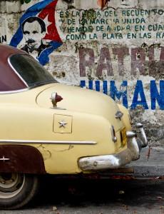 Havana, Cuba. (Image: Emmanuel Huybrechts, CC BY 2.0)