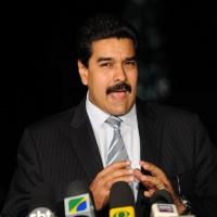 Venezuelan President Nicolás Maduro, CC BY 3.0 br