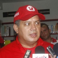 (Diosdado Cabello speaking, Rafaelsigala12, CC BY SA 4.0)