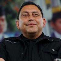 Former Guatemalan Interior Minister Mauricio López Bonilla. (Image: Government of Guatemala)