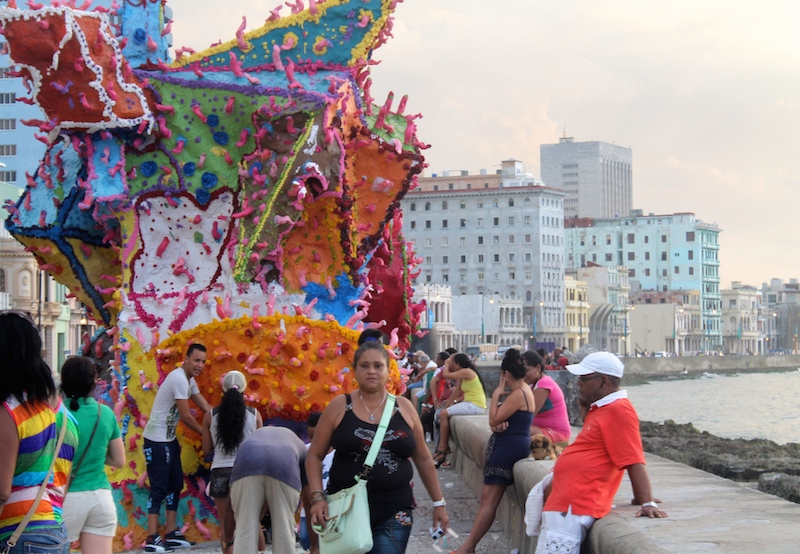 Photo Essay Cuba