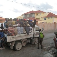 Haitian migrant workers are transported to the Dominican Republic (Image: Richie Diesterheft, CC BY 2.0)