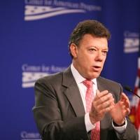 Colombian President Juan Manuel Santos (Image: Center for American Progress, CC BY-ND 2.0)