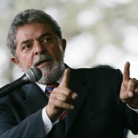 Former Brazilian President Luiz Inácio Lula da Silva. (Image: Agência Brasil, CC BY 3.0 BR)