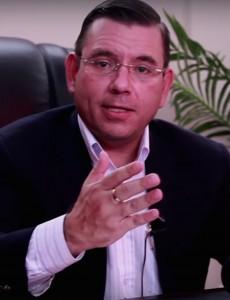 Manuel Baldizón. (Image: Youtube, screenshot)
