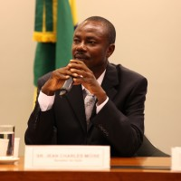 Haitian presidential candidate and former Senator Moïse Jean-Charles (Image: CDH Camara, CC BY-NC-SA 2.0)