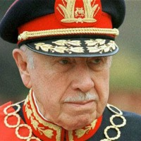 Ex-Chilean Gen. Augusto Pinochet (Image: YouTube)