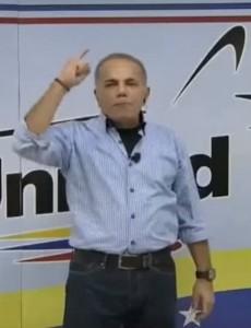Manuel Rosales. (Image: YouTube, screenshot)