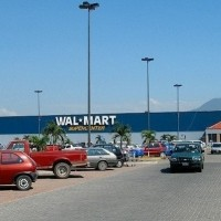 A Walmart in Puerto Vallarta, Mexico. (Image: Coolcaesar, CC BY-SA 3.0)