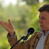 Colombian President Juan Manuel Santos. (Image: Ministerio TIC Colombia, CC BY 2.0)