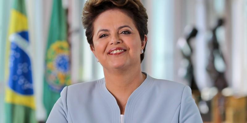 Brazilian President Dilma Rousseff. (Image: Roberto Stuckert Filho, CC BY-SA 2.0)