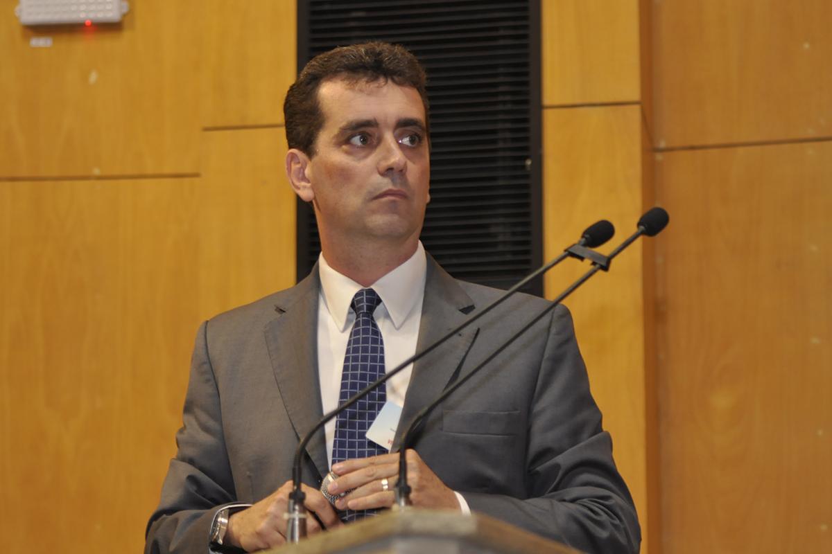 Samarco President Ricardo Vescovi (Image: Reinaldo Carvalho, CC BY 2.0)
