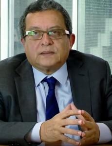 Brazilian Political consultant João Santana (Image: YouTube)