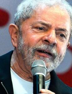 Former Brazilian President Luiz Inácio Lula da Silva (Image: Antonio Cruz/Agência Brasil)