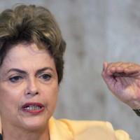 Brazilian President Dilma Rousseff (Image: Marcelo Camargo/Agência Brasil)