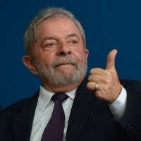 Brazil's Ex-President Luiz Inácio Lula da Silva. (Image: José Cruz/Agência Brasil, CC BY 3.0 BR)