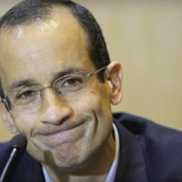 Marcelo Odebrecht, former chief of Odebrecht, Latin America's largest construction firm and an alleged participant in the Petrobras graft scheme. (Image: Youtube)