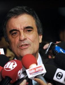 Brazil Attorney General José Eduardo Cardozo (Image: Jefferson Rudy/Agência Senado)