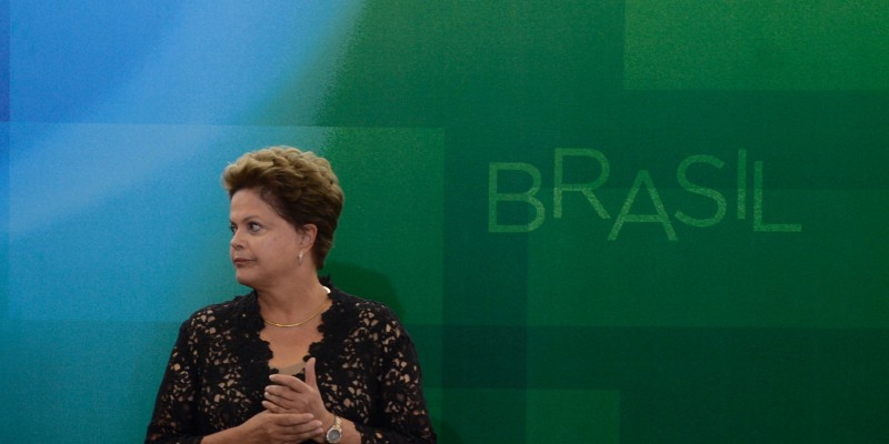 Brazilian President Dilma Rousseff (Image: Agência Brasil)