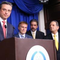 Puerto Rican Gov. Alejandro García Padilla. (Image: PresidenciaRD/Flickr, CC BY-NC-SA 2.0)
