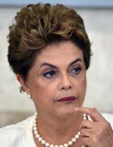 Brazilian President Dilma Rousseff (Image: Fabio Rodrigues Pozzebom/Agência Brasil)