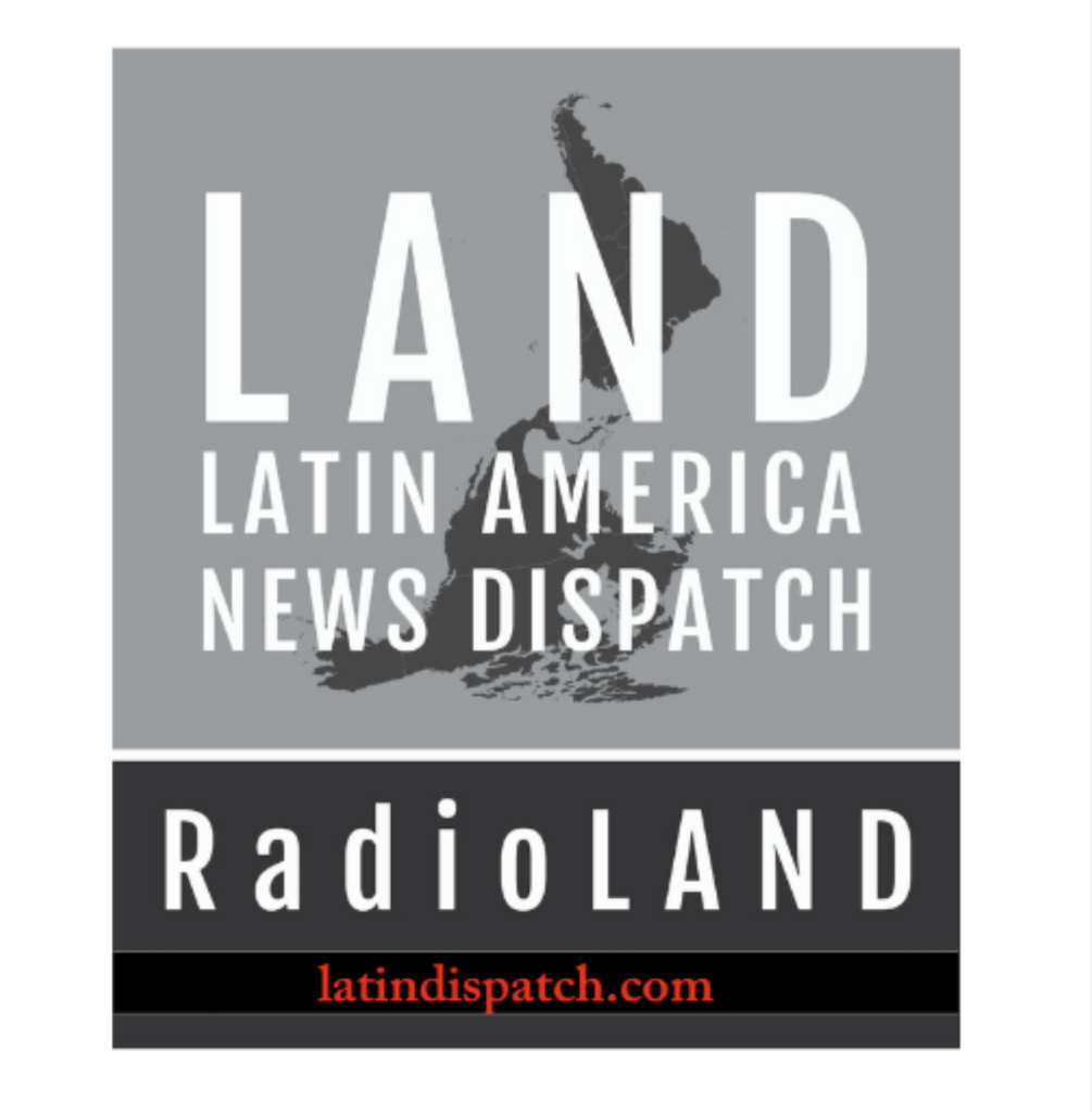 ???? ¡Donate to keep Latin Dispatch going! ????