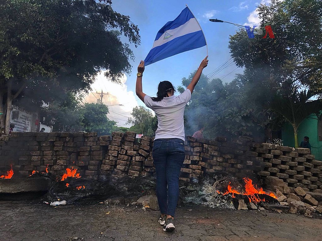 OAS Demands Nicaragua To Release All Political Prisoners By June 16